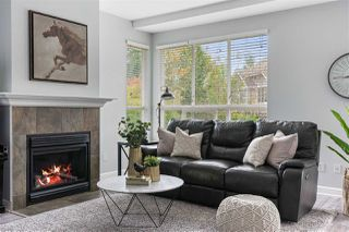 """Photo 1: 23 8568 209 Street in Langley: Walnut Grove Townhouse for sale in """"CREEKSIDE ESTATES"""" : MLS®# R2511124"""