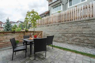 "Photo 27: 50 23651 132 Avenue in Maple Ridge: Silver Valley Townhouse for sale in ""Myron's Muse"" : MLS®# R2513572"