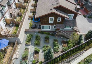 "Photo 32: 50 23651 132 Avenue in Maple Ridge: Silver Valley Townhouse for sale in ""Myron's Muse"" : MLS®# R2513572"