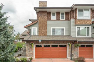 "Photo 1: 50 23651 132 Avenue in Maple Ridge: Silver Valley Townhouse for sale in ""Myron's Muse"" : MLS®# R2513572"