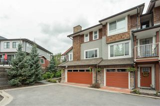 "Photo 2: 50 23651 132 Avenue in Maple Ridge: Silver Valley Townhouse for sale in ""Myron's Muse"" : MLS®# R2513572"