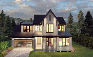 Photo 1: LT.1 8371 166A Street in Surrey: Fleetwood Tynehead Land for sale : MLS®# R2518065