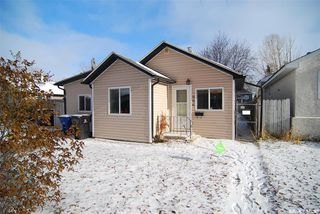 Main Photo: 906 L Avenue North in Saskatoon: Westmount Residential for sale : MLS®# SK838275