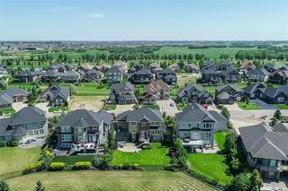 Photo 48: 7 602 Cartwright Street in Saskatoon: The Willows Residential for sale : MLS®# SK838821