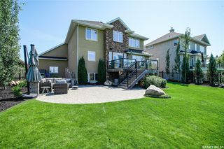 Photo 43: 7 602 Cartwright Street in Saskatoon: The Willows Residential for sale : MLS®# SK838821