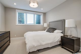 Photo 40: 7 602 Cartwright Street in Saskatoon: The Willows Residential for sale : MLS®# SK838821