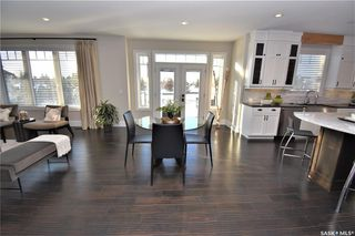 Photo 12: 7 602 Cartwright Street in Saskatoon: The Willows Residential for sale : MLS®# SK838821