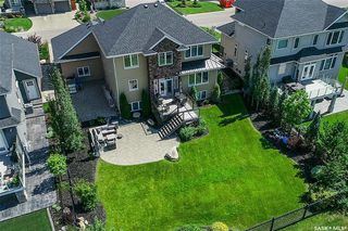 Photo 46: 7 602 Cartwright Street in Saskatoon: The Willows Residential for sale : MLS®# SK838821