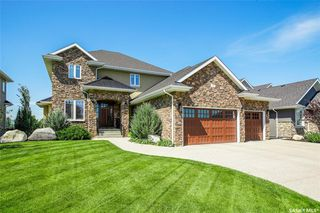 Photo 2: 7 602 Cartwright Street in Saskatoon: The Willows Residential for sale : MLS®# SK838821