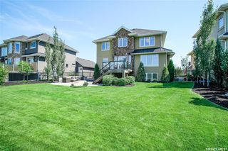 Photo 44: 7 602 Cartwright Street in Saskatoon: The Willows Residential for sale : MLS®# SK838821