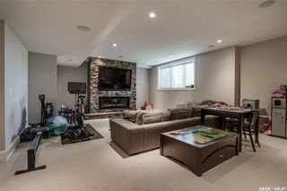 Photo 36: 7 602 Cartwright Street in Saskatoon: The Willows Residential for sale : MLS®# SK838821