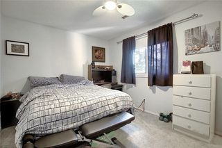 Photo 22: 139 Cedar Springs Gardens SW in Calgary: Cedarbrae Row/Townhouse for sale : MLS®# A1059547