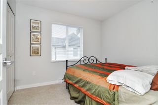 """Photo 12: 78 8138 204 Street in Langley: Willoughby Heights Townhouse for sale in """"Ashbury & Oak"""" : MLS®# R2528144"""