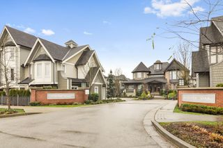 "Photo 21: 78 8138 204 Street in Langley: Willoughby Heights Townhouse for sale in ""Ashbury & Oak"" : MLS®# R2528144"