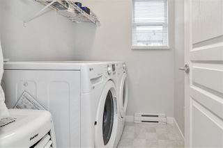 """Photo 15: 78 8138 204 Street in Langley: Willoughby Heights Townhouse for sale in """"Ashbury & Oak"""" : MLS®# R2528144"""