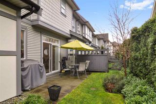 """Photo 16: 78 8138 204 Street in Langley: Willoughby Heights Townhouse for sale in """"Ashbury & Oak"""" : MLS®# R2528144"""