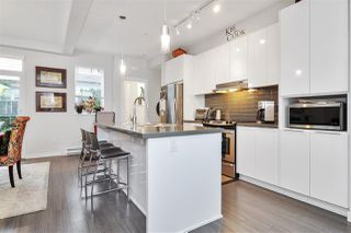 """Photo 6: 78 8138 204 Street in Langley: Willoughby Heights Townhouse for sale in """"Ashbury & Oak"""" : MLS®# R2528144"""