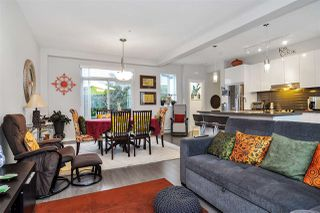 """Photo 2: 78 8138 204 Street in Langley: Willoughby Heights Townhouse for sale in """"Ashbury & Oak"""" : MLS®# R2528144"""