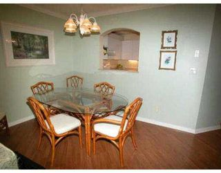 """Photo 5: 318 2960 PRINCESS CR in Coquitlam: Canyon Springs Condo for sale in """"THE JEFFERSON"""" : MLS®# V560120"""