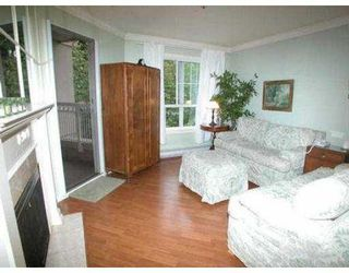 """Photo 3: 318 2960 PRINCESS CR in Coquitlam: Canyon Springs Condo for sale in """"THE JEFFERSON"""" : MLS®# V560120"""