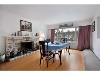Photo 2: 4569 W 13TH Avenue in Vancouver: Point Grey House for sale (Vancouver West)  : MLS®# V872899