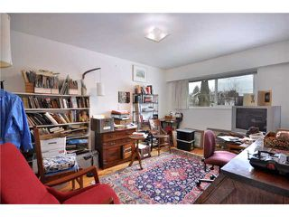 Photo 7: 4569 W 13TH Avenue in Vancouver: Point Grey House for sale (Vancouver West)  : MLS®# V872899
