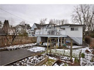 Photo 10: 4569 W 13TH Avenue in Vancouver: Point Grey House for sale (Vancouver West)  : MLS®# V872899