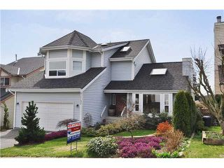 Photo 1: 1192 DURANT Drive in Coquitlam: Scott Creek House for sale : MLS®# V881282
