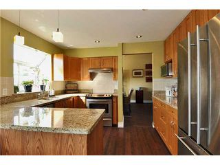 Photo 4: 1192 DURANT Drive in Coquitlam: Scott Creek House for sale : MLS®# V881282