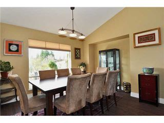 Photo 3: 1192 DURANT Drive in Coquitlam: Scott Creek House for sale : MLS®# V881282