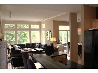 Photo 3: 8 MOSSOM CREEK Drive in Port Moody: North Shore Pt Moody House 1/2 Duplex for sale : MLS®# V882880