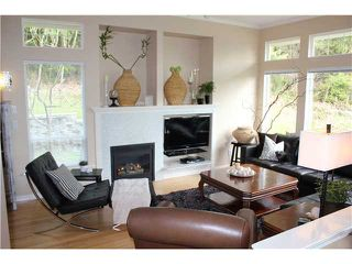 Photo 4: 8 MOSSOM CREEK Drive in Port Moody: North Shore Pt Moody House 1/2 Duplex for sale : MLS®# V882880