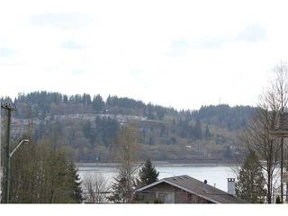 Photo 9: 8 MOSSOM CREEK Drive in Port Moody: North Shore Pt Moody House 1/2 Duplex for sale : MLS®# V882880