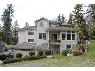 Photo 1: 8 MOSSOM CREEK Drive in Port Moody: North Shore Pt Moody House 1/2 Duplex for sale : MLS®# V882880