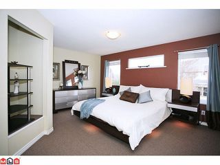 "Photo 6: 18127 68TH Avenue in Surrey: Cloverdale BC House for sale in ""Cloverwoods"" (Cloverdale)  : MLS®# F1111652"