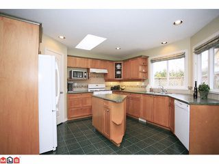 "Photo 5: 18127 68TH Avenue in Surrey: Cloverdale BC House for sale in ""Cloverwoods"" (Cloverdale)  : MLS®# F1111652"