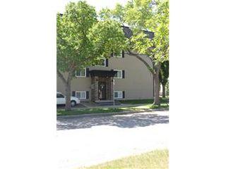 Photo 1: 15 1001 Lansdowne Avenue in Saskatoon: Nutana Condominium for sale (Saskatoon Area 02)  : MLS®# 400202