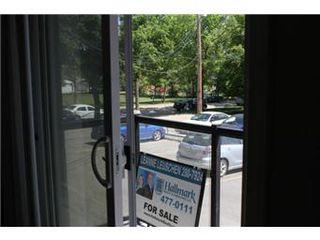 Photo 4: 15 1001 Lansdowne Avenue in Saskatoon: Nutana Condominium for sale (Saskatoon Area 02)  : MLS®# 400202