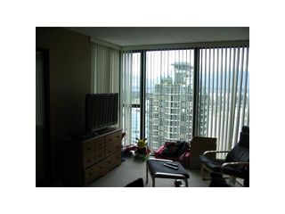"""Photo 4: 2605 1331 W GEORGIA Street in Vancouver: Coal Harbour Condo for sale in """"THE POINTE"""" (Vancouver West)  : MLS®# V891427"""