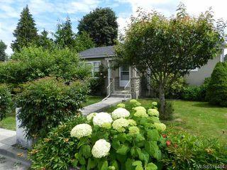 Photo 1: 150 Beech Ave in DUNCAN: Du East Duncan House for sale (Duncan)  : MLS®# 578464