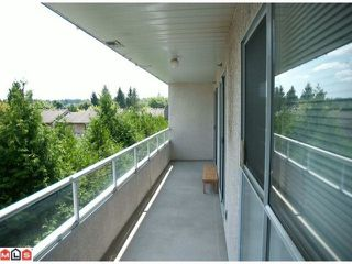"Photo 5: 207 20350 54TH Avenue in Langley: Langley City Condo for sale in ""COVENTRY GATE"" : MLS®# F1119044"