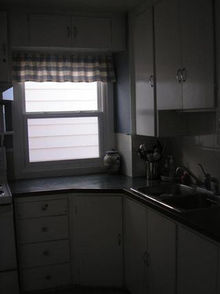 Photo 5: 11325 - 88 STREET: House for sale (Park Dale)