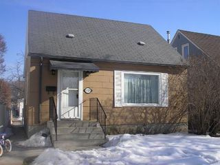 Photo 1: 11325 - 88 STREET: House for sale (Park Dale)