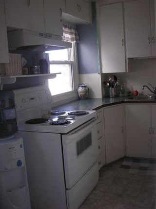 Photo 4: 11325 - 88 STREET: House for sale (Park Dale)