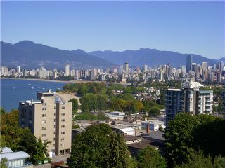 Photo 4: 1101 2445 West 3rd Avenue in Vancouver: Condo for sale : MLS®# V970538
