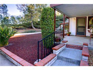 Photo 3: CARLSBAD WEST Residential for sale : 3 bedrooms : 5427 Kipling Ln in Carlsbad