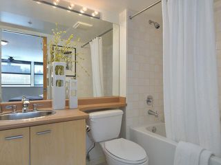 Photo 10: 517 428 W 8TH Avenue in Vancouver: Mount Pleasant VW Condo for sale (Vancouver West)  : MLS®# V990915
