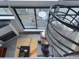 Photo 8: 517 428 W 8TH Avenue in Vancouver: Mount Pleasant VW Condo for sale (Vancouver West)  : MLS®# V990915