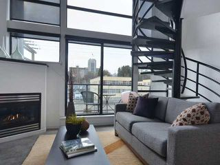 Photo 6: 517 428 W 8TH Avenue in Vancouver: Mount Pleasant VW Condo for sale (Vancouver West)  : MLS®# V990915