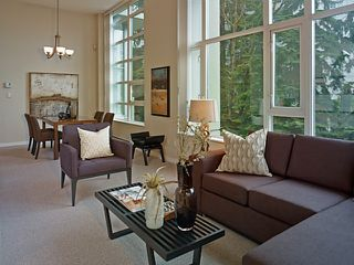 Photo 1: 108 9266 UNIVERSITY Crest in Burnaby: Simon Fraser Univer. Condo for sale (Burnaby North)  : MLS®# V989460